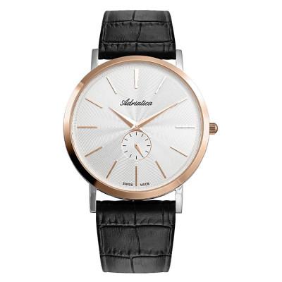 ساعت مچی مردانه اصل | برند آدریاتیکا | مدل A1113.R213Q