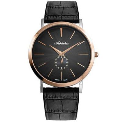 ساعت مچی مردانه اصل | برند آدریاتیکا | مدل A1113.R216Q