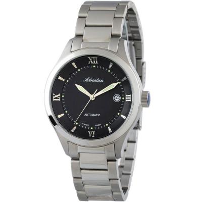 ساعت مچی مردانه اصل | برند آدریاتیکا | مدل A1123.5166A