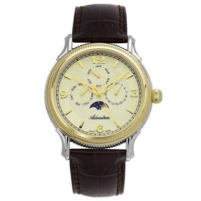 ساعت مچی مردانه اصل | برند آدریاتیکا | مدل A1126.2251QF