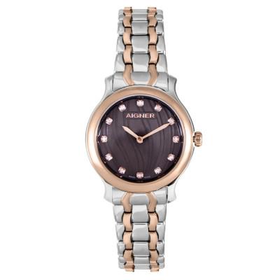 ساعت مچی زنانه اصل   برند اگنر - Aigner   مدل A124203