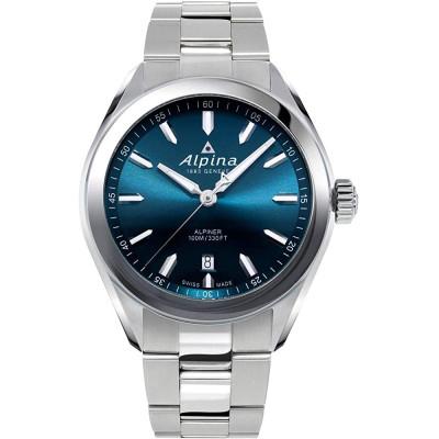 ساعت مچی مردانه اصل | برند آلپینا | مدل AL-240NS4E6B