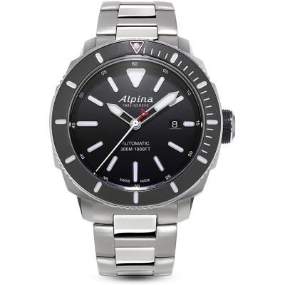 ساعت مچی مردانه اصل | برند آلپینا | مدل AL-525LBG4V6B