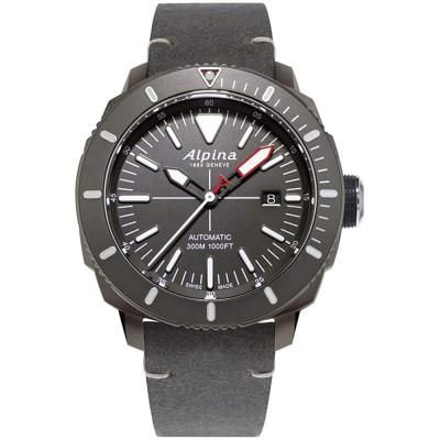 ساعت مچی مردانه اصل | برند آلپینا | مدل AL-525LGGW4TV6
