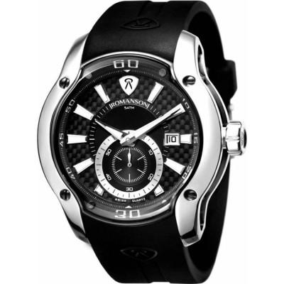 ساعت مچی مردانه اصل | برند رومانسون | مدل AL1216MM2DA32W
