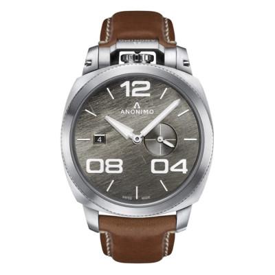 ساعت مچی مردانه اصل | برند آنونیمو | مدل AM-1020-01-002-A02