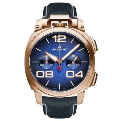 ساعت مچی مردانه اصل | برند آنونیمو | مدل AM-1120-04-003-A03