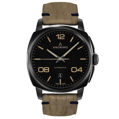 ساعت مچی مردانه اصل | برند آنونیمو | مدل AM-4000-02-292-K19