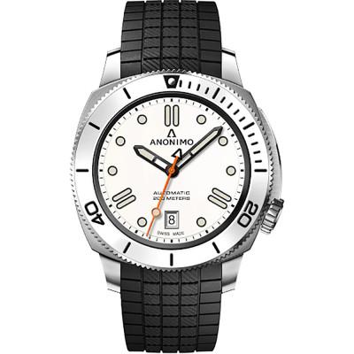 ساعت مچی مردانه اصل | برند آنونیمو | مدل AM-5009-00-770-R11
