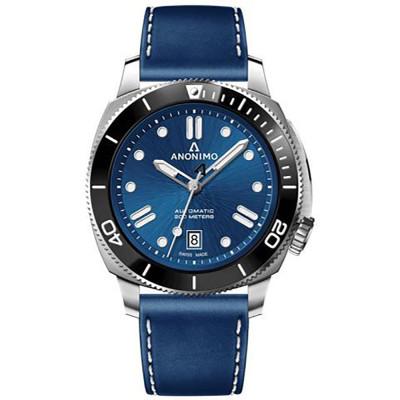 ساعت مچی مردانه اصل | برند آنونیمو | مدل AM-5009-09-103-A03