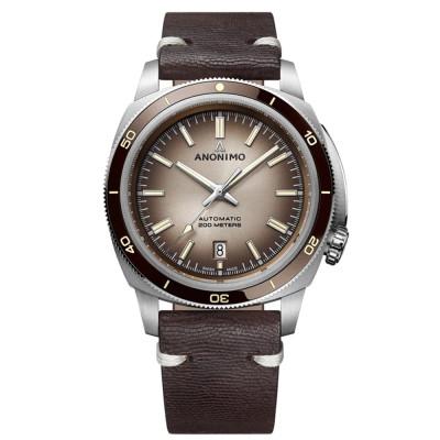 ساعت مچی مردانه اصل | برند آنونیمو | مدل AM-5019-17-105-I02