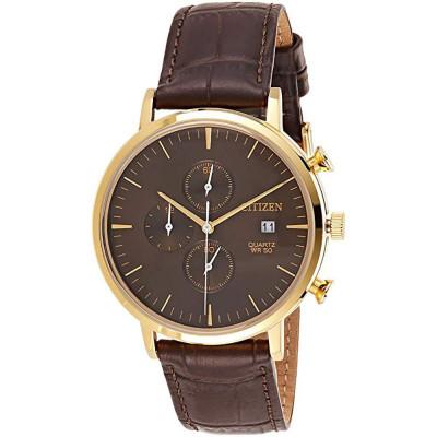 ساعت مچی مردانه اصل | برند سیتیزن | مدل AN3612-09X