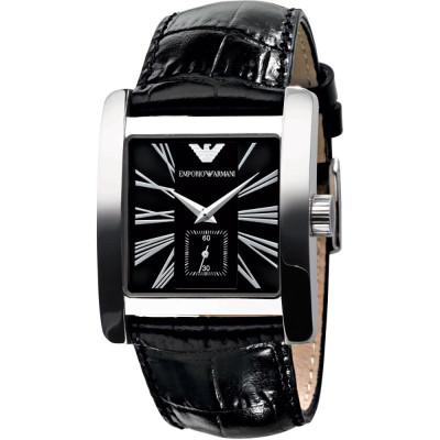 ساعت مچی مردانه اصل | برند امپریو آرمانی | مدل AR0180