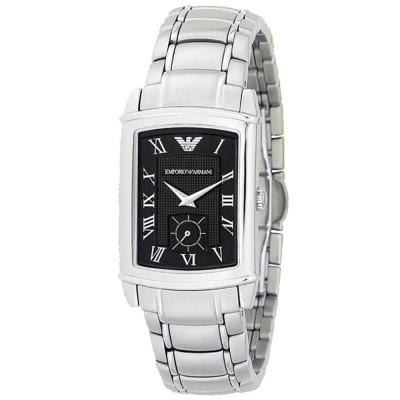ساعت مچی مردانه اصل   برند امپریو آرمانی   مدل AR0245