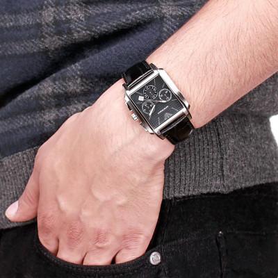 ساعت مچی مردانه اصل | برند امپریو آرمانی | مدل AR0478