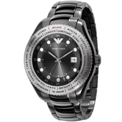 ساعت مچی مردانه اصل | برند امپریو آرمانی | مدل AR0587