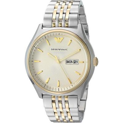 ساعت مچی مردانه اصل | برند امپریو آرمانی | مدل AR11034