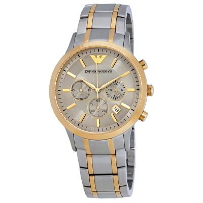 ساعت مچی مردانه اصل | برند امپریو آرمانی | مدل AR11076