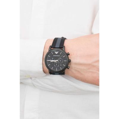 ساعت مچی مردانه اصل | برند امپریو آرمانی | مدل AR1948