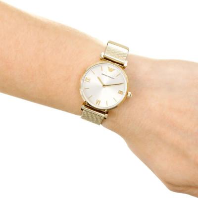 ساعت مچی زنانه اصل   برند امپریو آرمانی    مدل AR1957