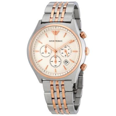 ساعت مچی مردانه اصل | برند امپریو آرمانی | مدل AR1998
