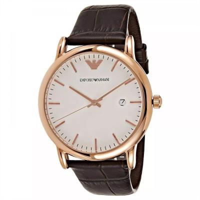 ساعت مچی مردانه اصل | برند امپریو آرمانی | مدل AR2502
