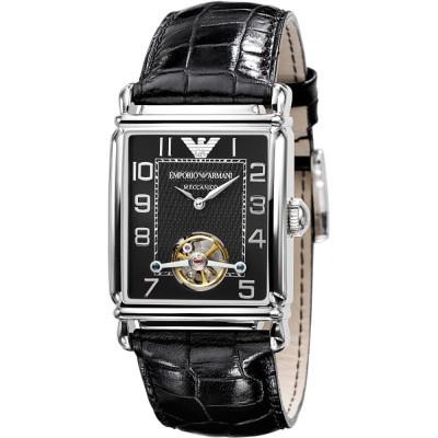 ساعت مچی مردانه اصل | برند امپریو آرمانی | مدل AR4222