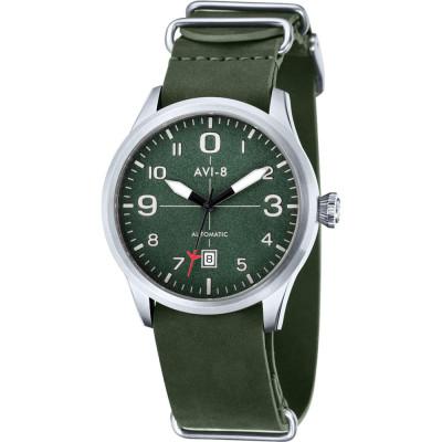 ساعت مچی مردانه اصل | برند ای وی ایت | مدل AV-4021-03