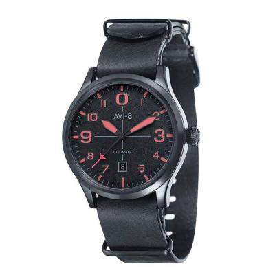 ساعت مچی مردانه اصل | برند ای وی ایت | مدل AV-4021-0E