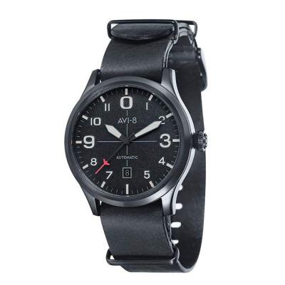 ساعت مچی مردانه اصل | برند ای وی ایت | مدل AV-4021-0F