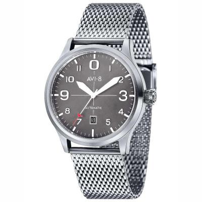 ساعت مچی مردانه اصل | برند ای وی ایت | مدل AV-4021-22