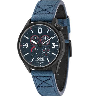 ساعت مچی مردانه اصل | برند ای وی ایت | مدل AV-4050-06