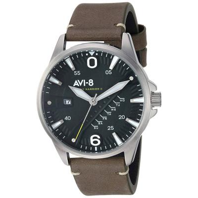 ساعت مچی مردانه اصل | برند ای وی ایت | مدل AV-4055-03
