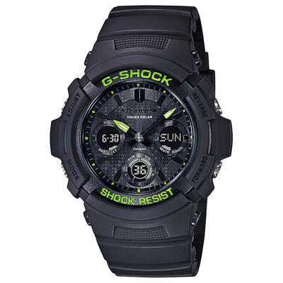 ساعت مچی مردانه اصل | برند کاسیو | مدل AWR-M100SDC-1ADR