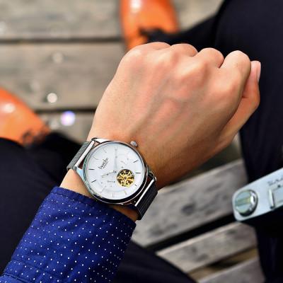 ساعت مچی اصل مردانه | برند بستدان | مدل BD7127GB06