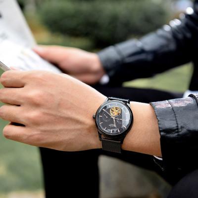 ساعت مچی اصل مردانه | برند بستدان | مدل BD7127GB08