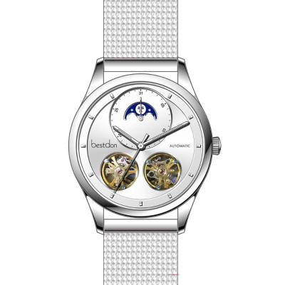 ساعت مچی اصل مردانه | برند بستدان | مدل BD7140GB01