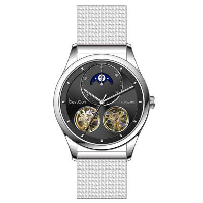 ساعت مچی اصل مردانه | برند بستدان | مدل BD7140GB03
