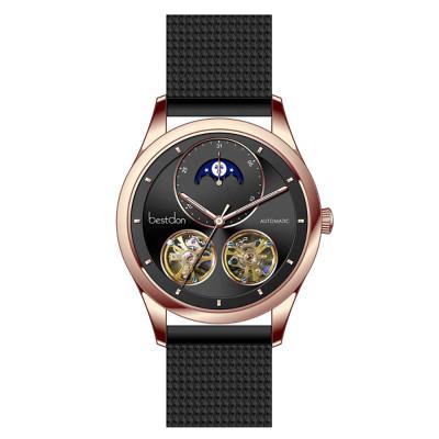 ساعت مچی اصل مردانه | برند بستدان | مدل BD7140GB04