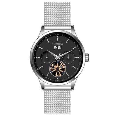 ساعت مچی اصل مردانه | برند بستدان | مدل BD7143GB02