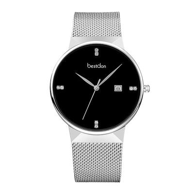 ساعت مچی اصل مردانه | برند بستدان | مدل BD99100GB01