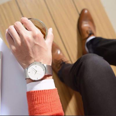 ساعت مچی اصل مردانه | برند بستدان | مدل BD99100GB02