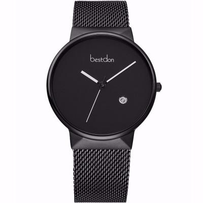 ساعت مچی اصل مردانه | برند بستدان | مدل BD99124GB03
