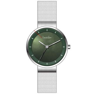 ساعت مچی اصل زنانه | برند بستدان | مدل BD99143LB05
