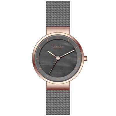 ساعت مچی اصل زنانه | برند بستدان | مدل BD99143LB07