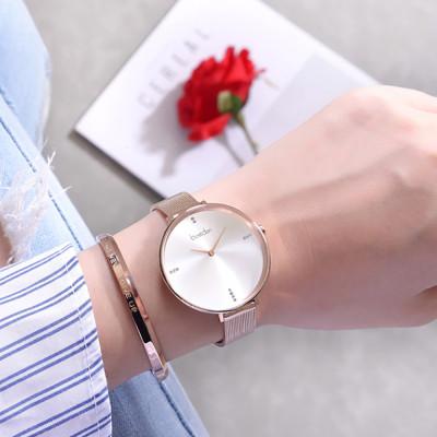 ساعت مچی اصل زنانه | برند بستدان | مدل BD99201LB02
