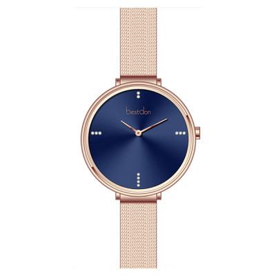 ساعت مچی اصل زنانه | برند بستدان | مدل BD99201LB03
