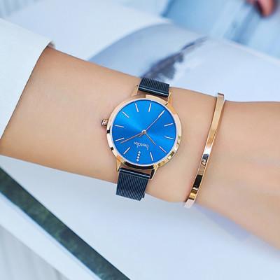ساعت مچی اصل زنانه | برند بستدان | مدل BD99207LB03