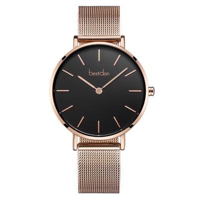 ساعت مچی اصل زنانه | برند بستدان | مدل BD99213LB03