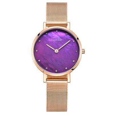 ساعت مچی اصل زنانه | برند بستدان | مدل BD99214SLB06